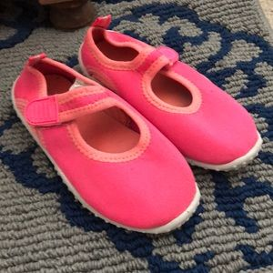 Children's Place Water Shoes